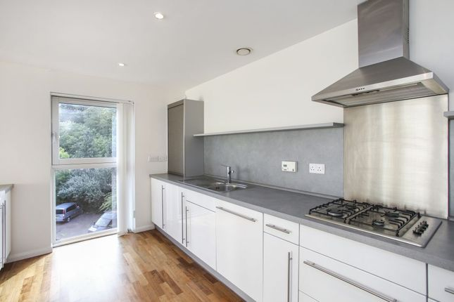 Thumbnail Flat for sale in 5/8 Bells Mills, Dean Village, Edinburgh