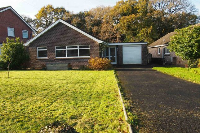 Thumbnail Bungalow to rent in Clos Alltygog, Pontarddulais, Swansea