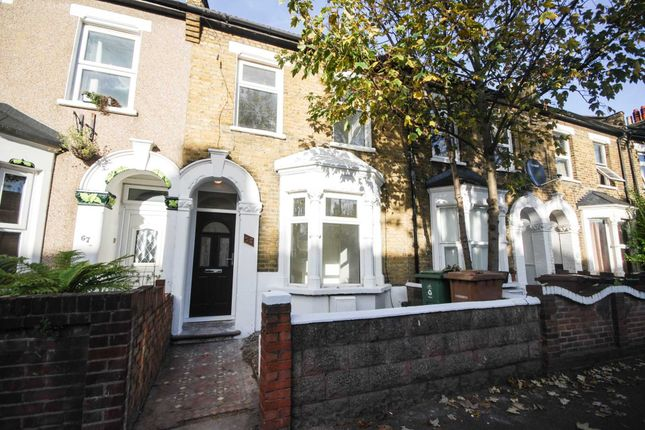 Thumbnail Detached house for sale in Calderon Road, London