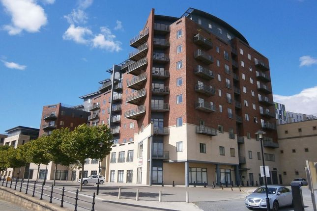 Thumbnail Flat for sale in Quayside, Newcastle Upon Tyne