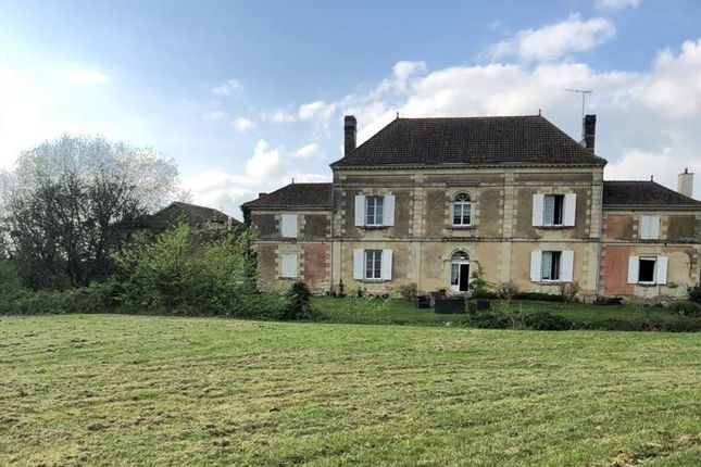 Property For Sale In Chinon France