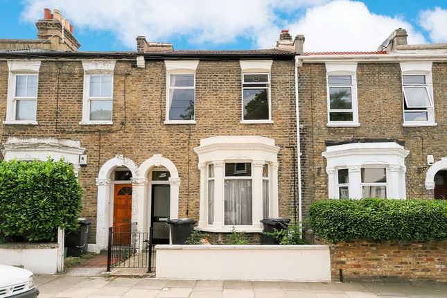 Thumbnail Flat to rent in Finsen Road, Camberwell
