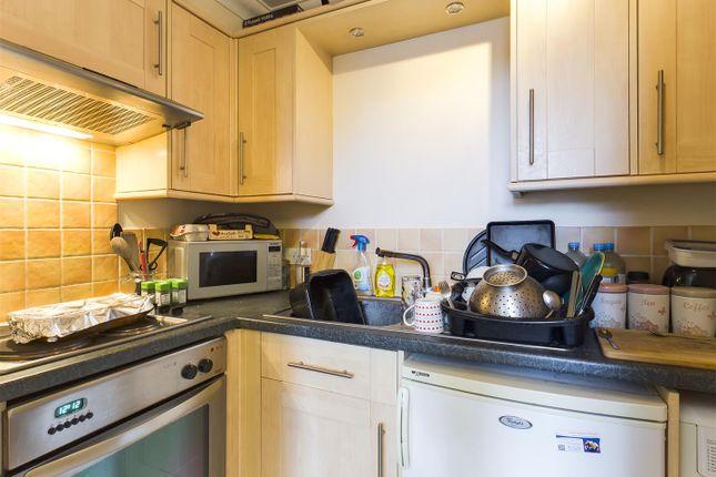 Kitchen of Cliddesden Road, Basingstoke RG21