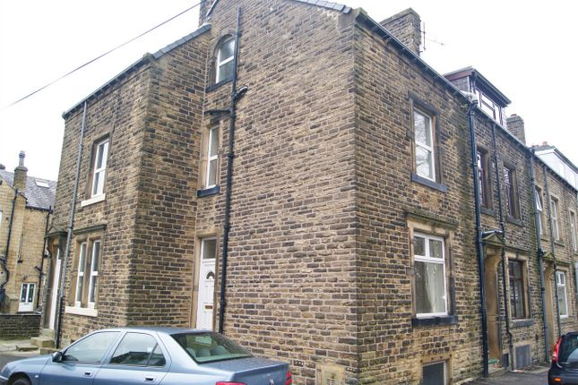 Thumbnail End terrace house to rent in Malsis Crescent, Keighley, West Yorkshire