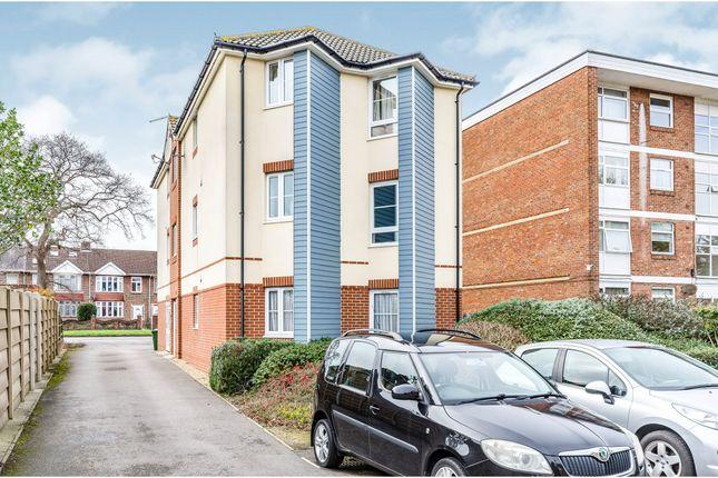 1 bed flat to rent in Redlands Lane, Fareham PO14
