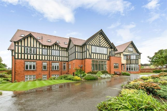Thumbnail Flat for sale in 40 Hesketh Road, Southport, Merseyside