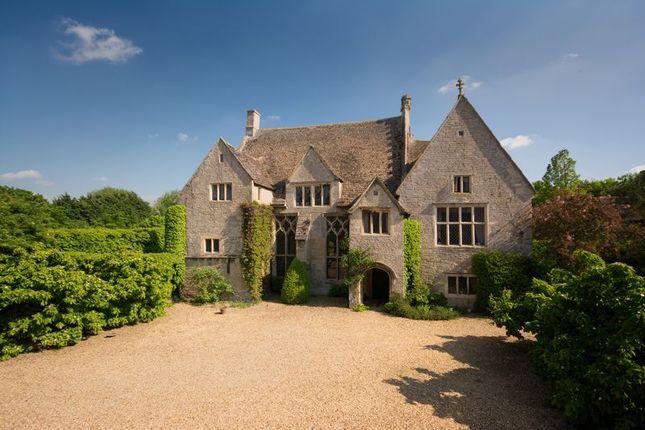 Thumbnail Detached house for sale in Northborough, Peterborough, Cambridgeshire