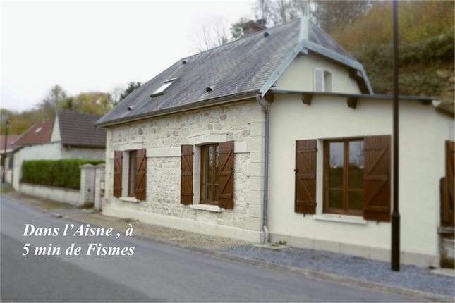 3 bed property for sale in Champagne-Ardenne, Marne, Fismes