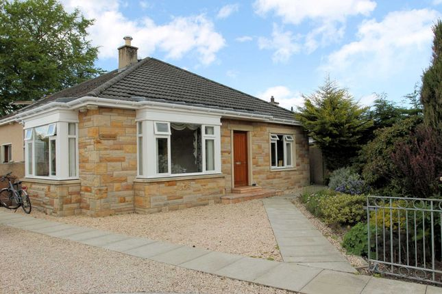 Thumbnail Detached house for sale in Lodgehill Park, Nairn