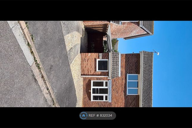Thumbnail Semi-detached house to rent in Sandringham Close, Bridgwater