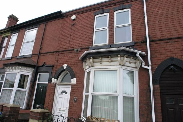 Terraced house to rent in Ross, Rowley Regis