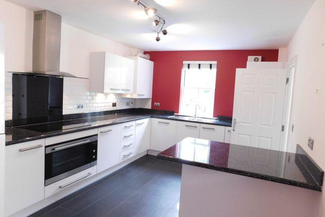 Kitchen of Palmerston Way, Fairfield, Hitchin SG5