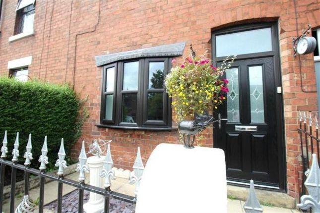 2 bed terraced house for sale in Leyland Lane, Leyland, Preston