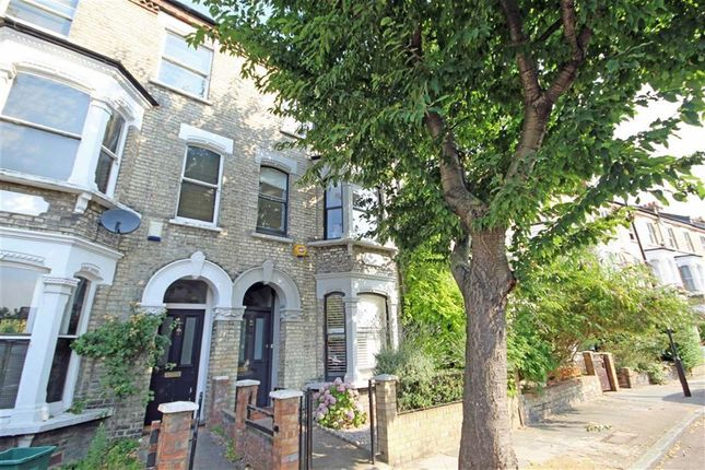 Thumbnail Terraced house for sale in Tabley Road, London