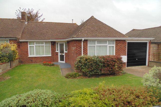 2 bed bungalow to rent in Elmwood Way, Basingstoke RG23