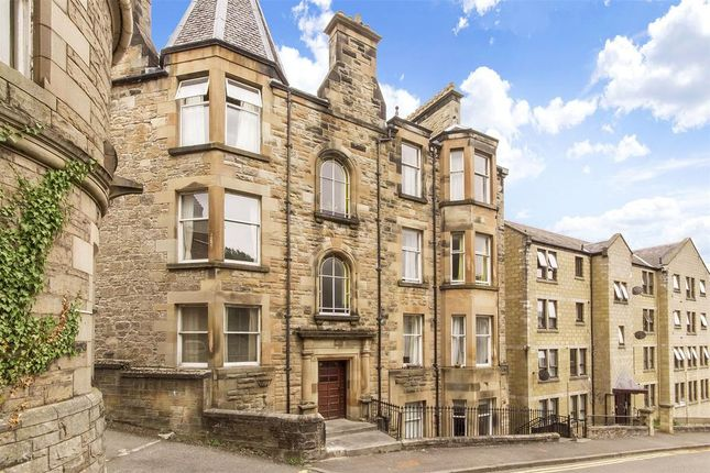 Thumbnail Flat to rent in 24D Princes Street, Stirling