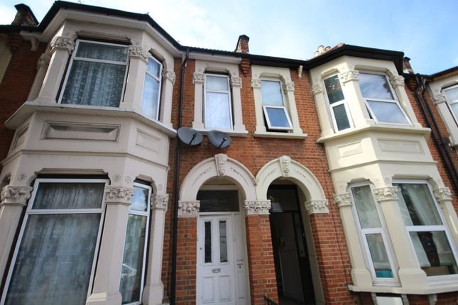 6 bed terraced house for sale in Romford Road, London