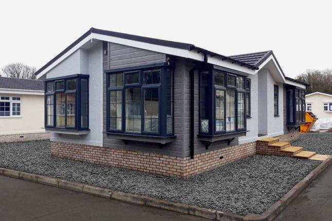 Park Road, Penwortham Residential Park, Penwortham, Preston PR1