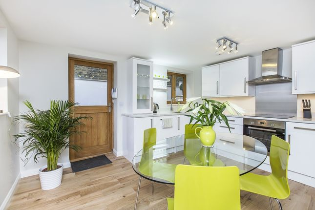 Thumbnail Flat to rent in Vanbrugh Hill, London