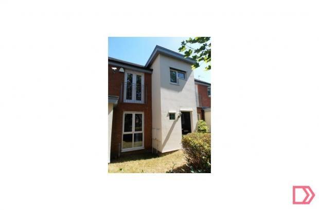 Thumbnail Terraced house to rent in Lower Hadderidge, Burslem, Stoke-On-Trent, Staffordshire