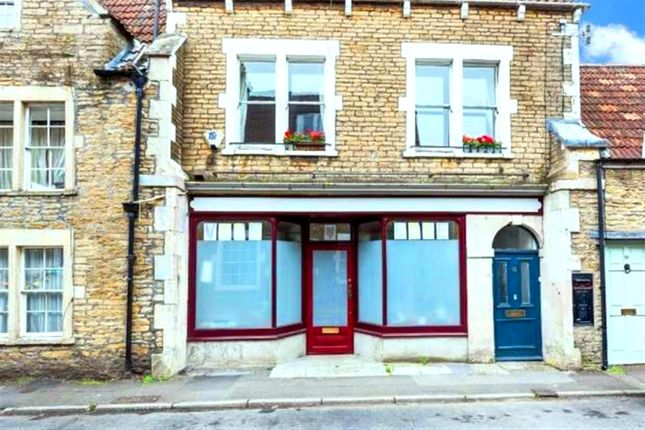 Thumbnail Flat for sale in Keyford, Frome