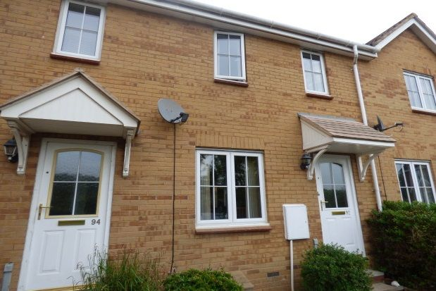 Thumbnail Property to rent in Waterleaze, Taunton