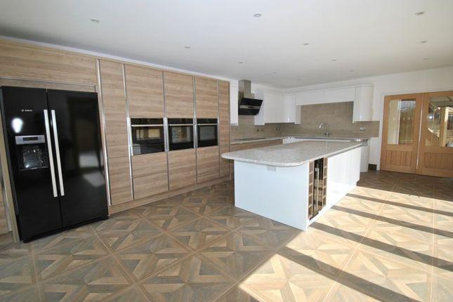 Kitchen (1) of Chishill Road, Heydon, Royston SG8