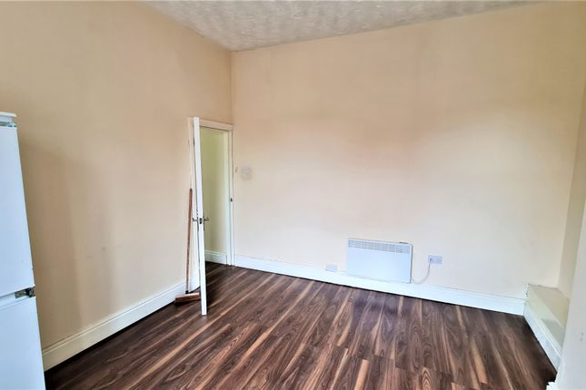 Thumbnail Flat to rent in Stafford Street, Walsall
