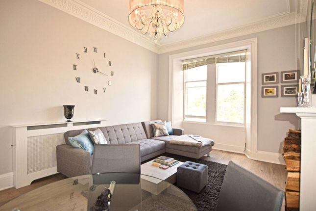 Thumbnail Flat to rent in Jeffrey Street, Edinburgh