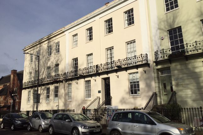 Thumbnail Office for sale in Dormer Place, Leamington Spa