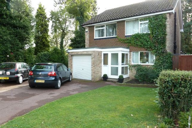 Thumbnail Detached house to rent in The Mallows, Ickenham, Uxbridge