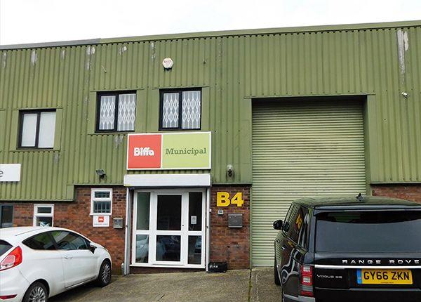 Thumbnail Office to let in Watery Lane, Kemsing, Sevenoaks