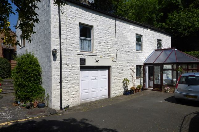 Thumbnail Detached house for sale in Snows Green Road, Shotley Bridge