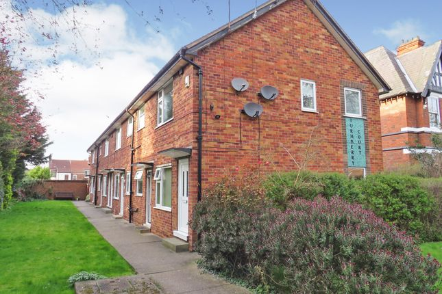 Thumbnail Flat for sale in Turnberry Court, Holderness Road, Hull