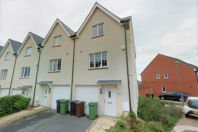 3 bed town house to rent in Kimmeridge Road, Cumnor, Oxford OX2