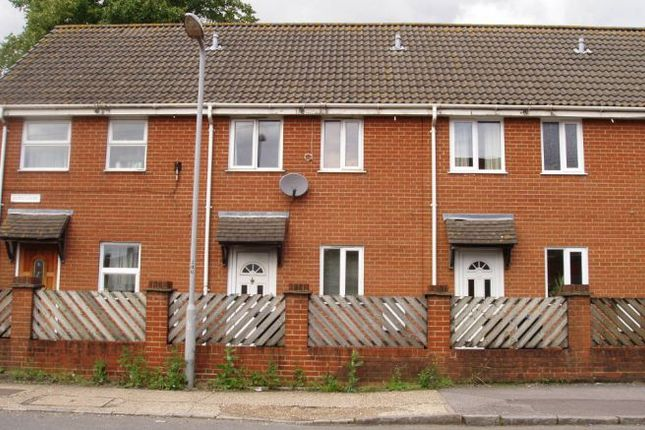 Thumbnail Property to rent in Rufus Court, New Road, Gillingham