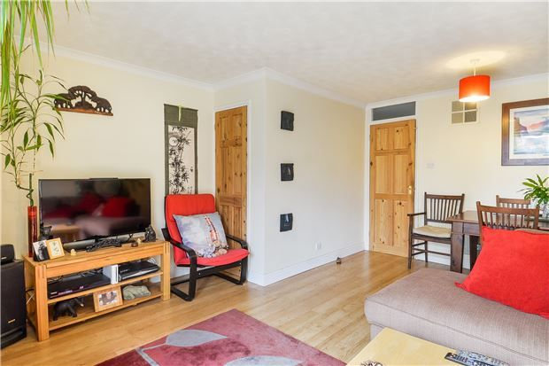3 bed terraced house for sale in Wick Close, Abingdon, Oxfordshire