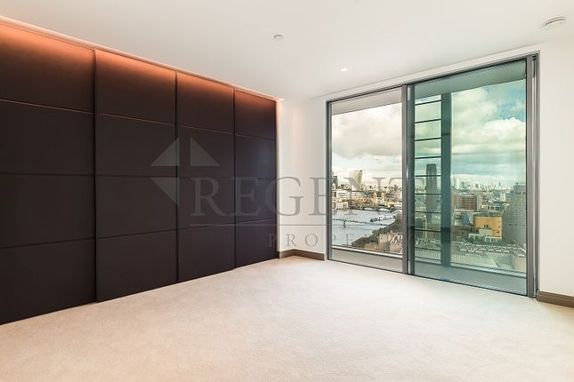 Thumbnail Flat to rent in One Blackfriars, Southwark, London