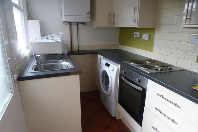 Thumbnail Property to rent in Charles Street, Mansfield Woodhouse, Mansfield