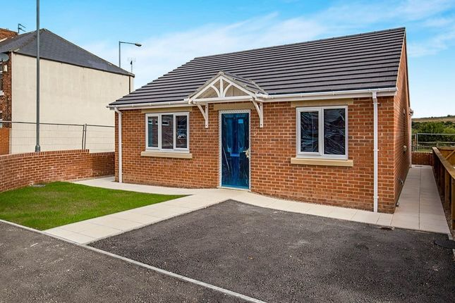 Thumbnail Bungalow for sale in Milford Meadow, South Church, Bishop Auckland