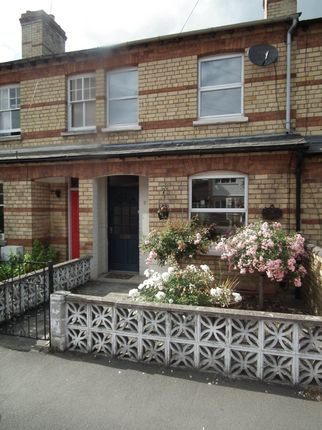 Thumbnail Terraced house to rent in South View Terrace, New Cross Road, Stamford