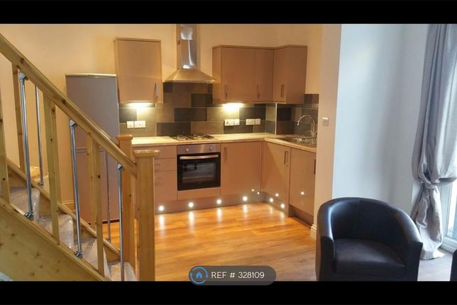 Thumbnail Flat to rent in Ashley House, Bristol