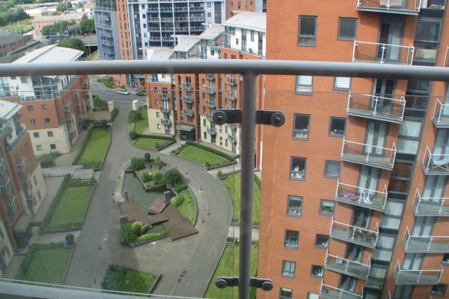 2 bed flat to rent in Faroe, City Island, Gotts Road, Leeds