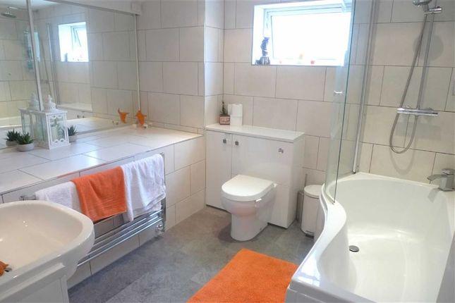 Bathroom of Bishops Lane, Buxton, Derbyshire SK17