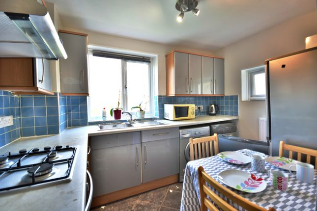 Thumbnail Shared accommodation to rent in Mansfield Heights, London