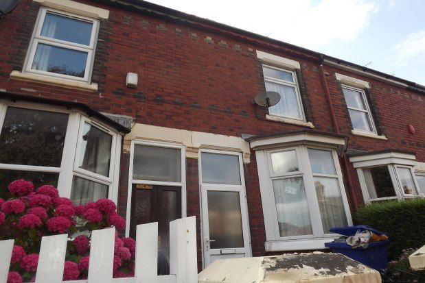 Thumbnail Property to rent in Princes Road, Stoke-On-Trent