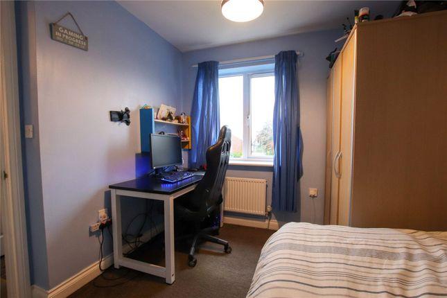 Bedroom Four of Heron Way, Barton-Upon-Humber, North Lincolnshire DN18