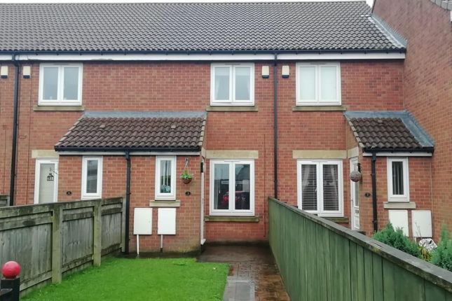 Thumbnail Terraced house for sale in Londonderry Mews, Tunstall Village Rd, Sunderland