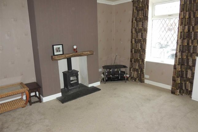 Thumbnail Terraced house for sale in Manchester Road, Mossley, Ashton-Under-Lyne