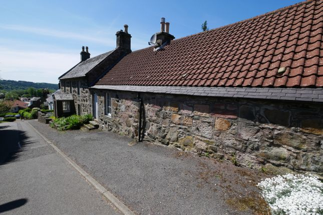 Thumbnail Detached house to rent in Hillfoots Road, Dollar, Clackmannanshire